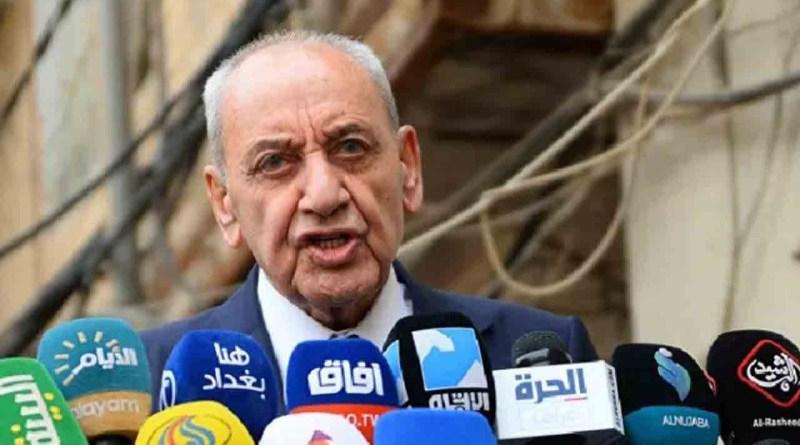 بري يُبدي استعداد البرلمان رفع الحصانة النيابية خدمة لقضية انفجار مرفأ بيروت