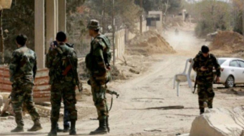 تسوية درعا.. بعد فشلها الجيش السوري يطالب بترحيل خارقيها إلى الشمال