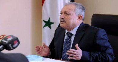 الرئيس السوري يعيد تكليف حسين عرنوس لرئاسة الحكومة السورية