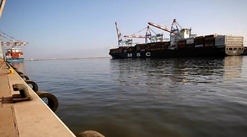 ميناء الخليج بحيفا.. إسرائيل تفتتح أكبر ميناء لها على البحر المتوسط