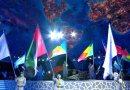 إكسبو دبي 2020 افتتاح المعرض العالمي في حفل خيالي