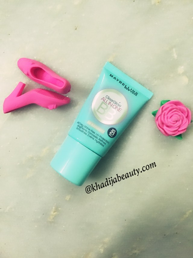 maybelline BB cream, khadija beauty, winter beauty essentials