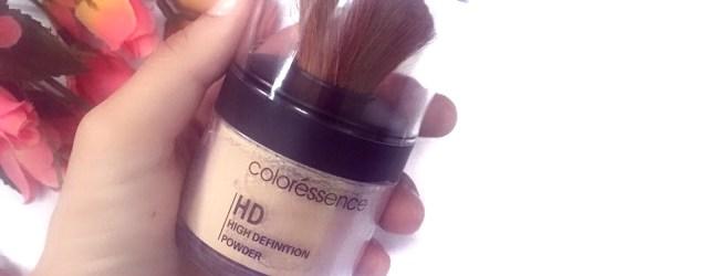 coloressence high definition powder, khadija beauty