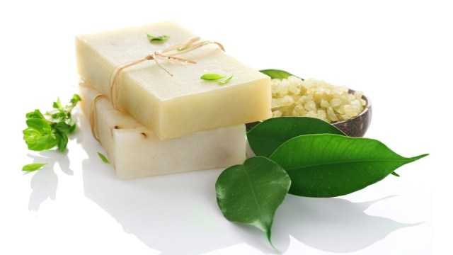 HANDMADE SOAP, khadija beauty