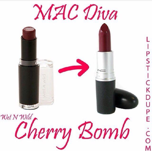 affordable Mac lipstick dupes, mav dival dupes, khadija beauty