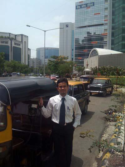 Tuktuk Sir..