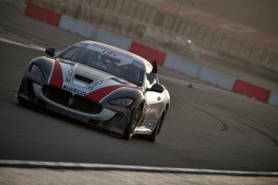 Khaled Al Mudhaf Racing img4