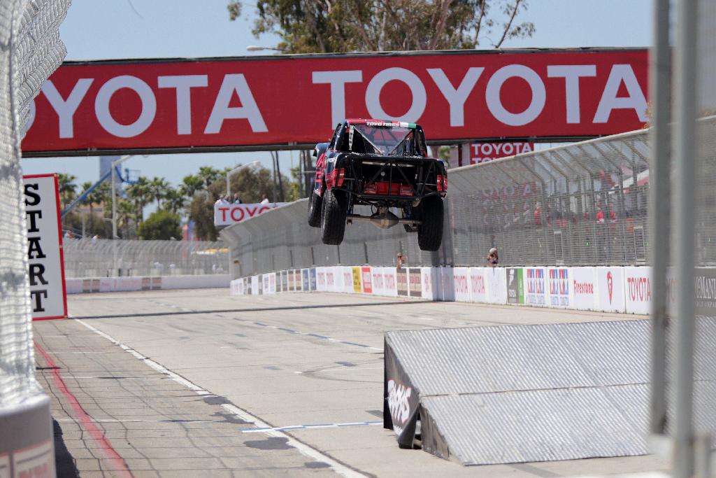 Stadium Super Trucks Long Beach 6