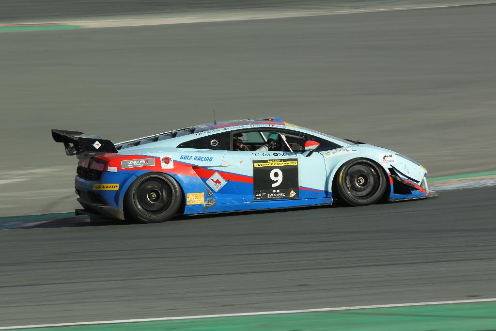 Dubai 24H 2013-12