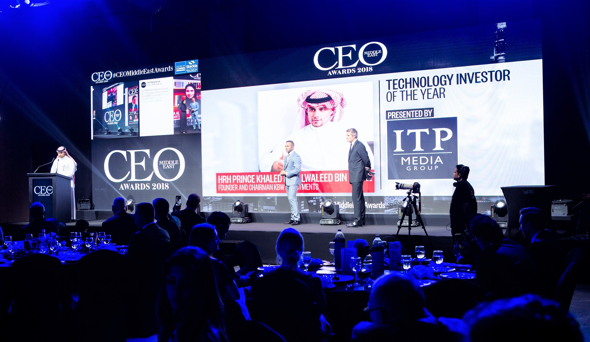 CEO Awards 2018