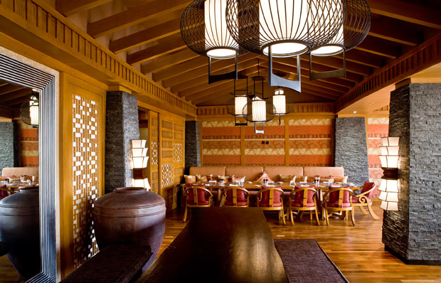 Sofitel bahrain zallaq thalassa sea spa hotel khaleejesque