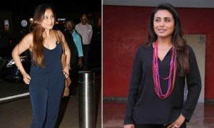 Actress Rani Mukerji coming to Dubai to Promote Hichki