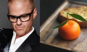 British Chef Heston Blumenthal to open new Restaurant in Dubai
