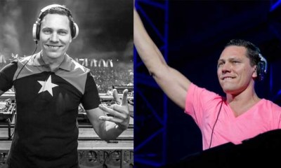 Grammy Winner DJ Tiesto to Perform at French Super Club, Gotha