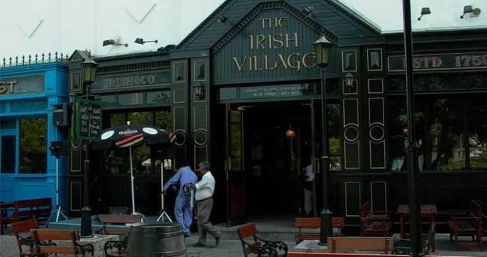 Irish Village Dubai hiring for Multiple Vacancies