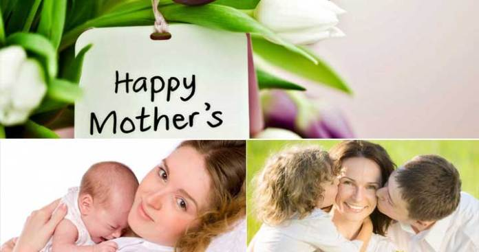 Mothers are the Sweetest Gift from God to Us