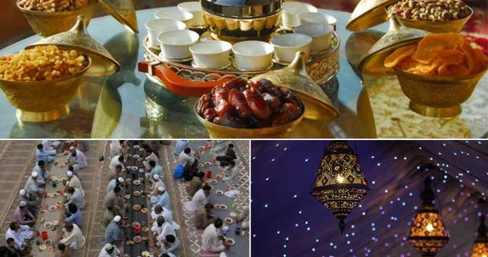 Ramadan Expected to Begin on May on Wednesday 16, 2018