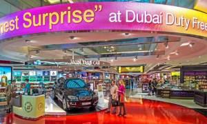 Dubai Duty Free Sales reaches to $20 million in Q1, 2018