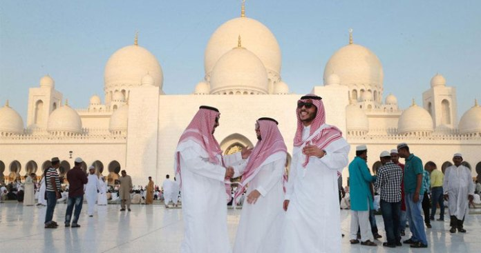 Eid Al Adha 2018 expected to held on 22 August in UAE
