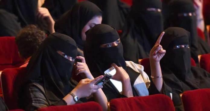Movie Tickets sold in 15 Minutes in Saudi Arabia