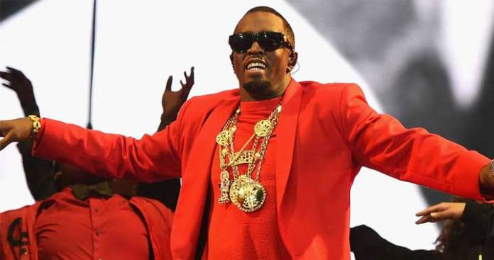 Rapper Diddy coming to Gotha Dubai on Thursday April 5