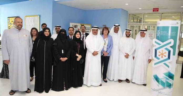 DHA launches HASANA to Integrate all Health Facilities in Dubai