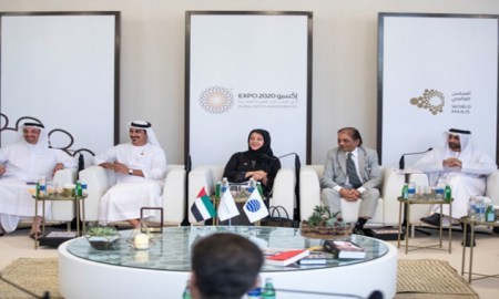 Expo 2020 Dubai Convenes 'World Majlis' to stimulate Global Conversation for Positive Change