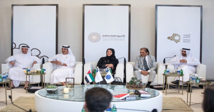Expo 2020 Dubai Convenes 'World Majlis' to stimulate Global Conversation for Positive Change