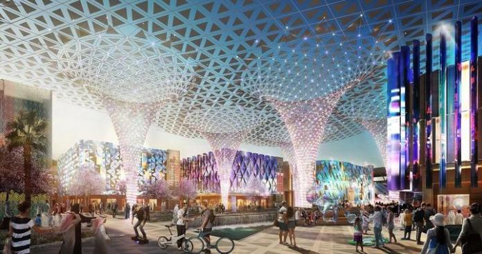 Expo 2020 Dubai backs 26 Projects That improve Lives