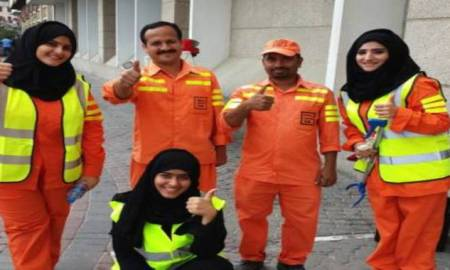 Municipality to deploy 2,200 workers to Clean Dubai during Ramadan