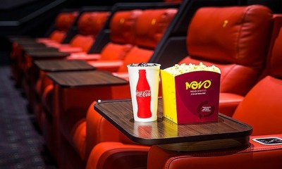 Novo Cinemas launches VIP Ladies' Night