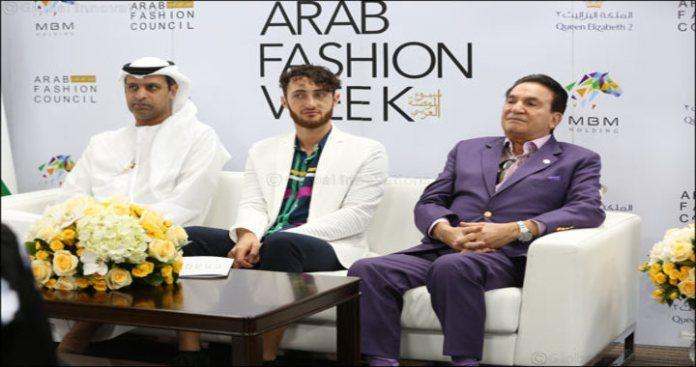 The Queen Elizabeth II will host Arab Fashion Week this Month