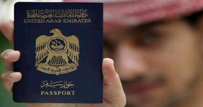 UAE Rises in World's Most Powerful Passports Rankings