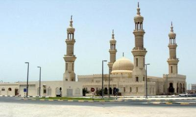 60 People Initiates to Aromatise 50 Mosques in Ras Al Khaimah