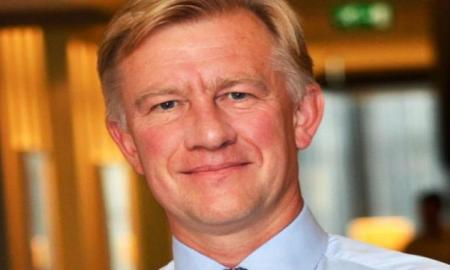 Abu Dhabi Bank (FAB) Appoints a new CEO Paul Hartwell