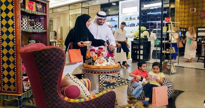 Abu Dhabi Malls Bring Mega Sale Offering 80 off Across 20 Malls