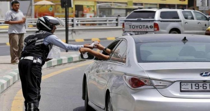 Abu Dhabi Police nabs over 2900 motorists for over speeding