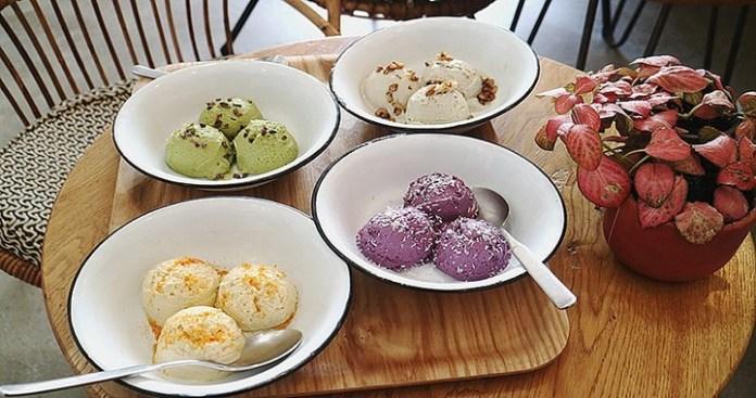 Dubai's Wild & The Moon Introduces Vegan-Friendly Ice Cream Flavors