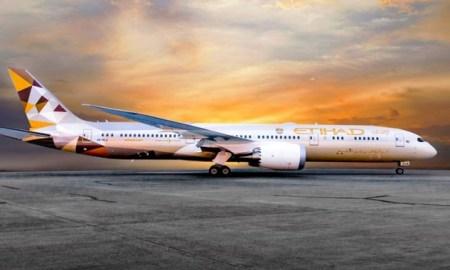 Etihad Airways to Launch Flight Linking Abu Dhabi and Barcelona