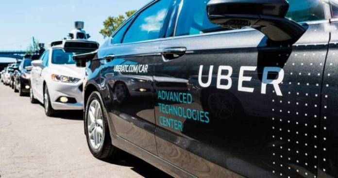 Get Discount on Uber, Dubai Park Fees