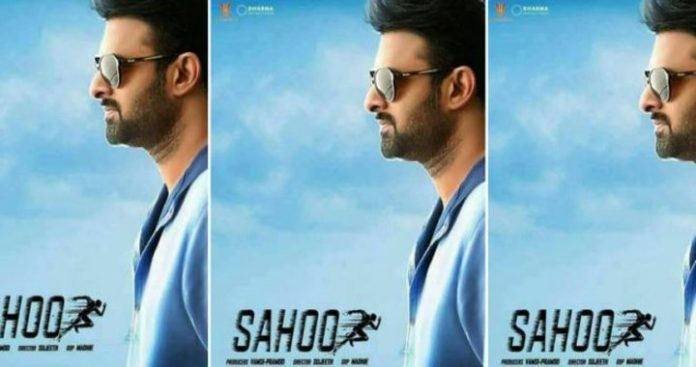 Indian Action Film 'Saaho' Wrap up their Abu Dhabi Shoot