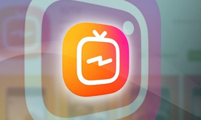 Instagram Launches IGTV App to Compete YouTube