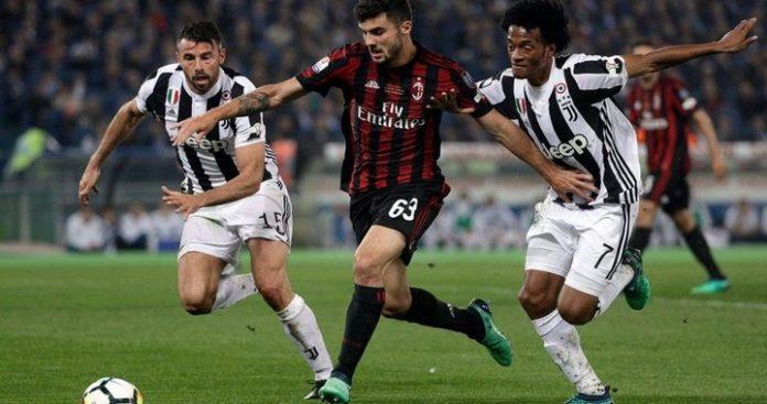 Saudi Arabia to Host Italian Super Cup in 2019