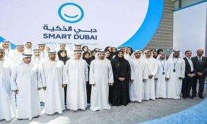 Smart Dubai Launches Phase one of Dubai Paperless Strategy