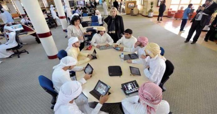 Student Housing Fees Slashed by 50 Percent in Sharjah