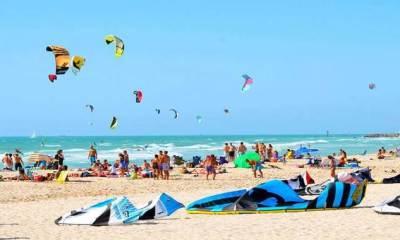 All Female Rescue Teams to be Deployed on Dubai Beaches