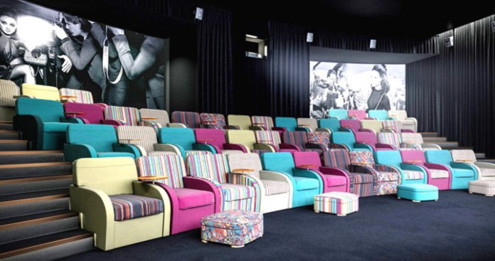 Dubai's First Hotel-Cinema Opened at Rove Downtown by Reel Cinemas