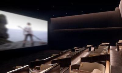 Emaar Entertainments to Launch a Platinum Movie Suites at Reel Cinama, Dubai Mall