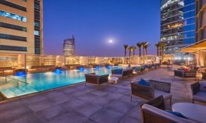 Hello Kitty Ladies' Night on July 3 at Media One Hotel, Dubai Media City