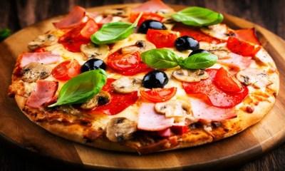 Unlimited Free Pizza at the MATTO Dubai Every Monday